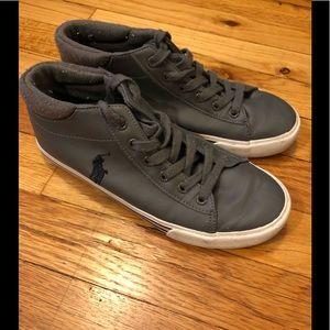 Boys Ralph Lauren Sneakers